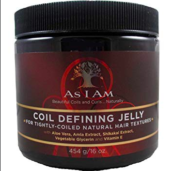Coil Defining Jelly - BEAUTYBEEZ