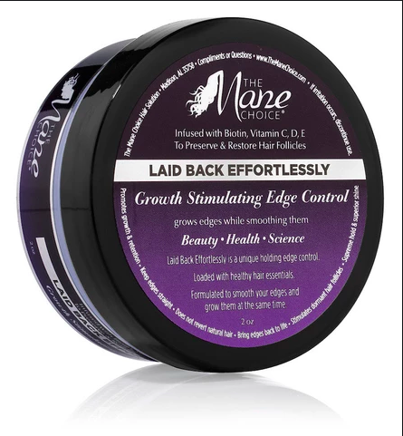 Laid Back Effortlessly Growth Stimulating Edge Control Edge Control - BEAUTYBEEZ-beauty-supply