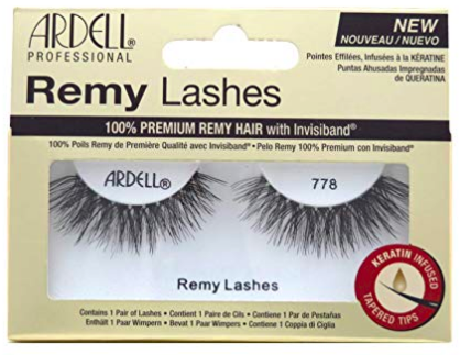 Remy Lashes with Keratin - BEAUTYBEEZ
