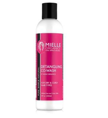 Detangling Co-Wash - BEAUTYBEEZ