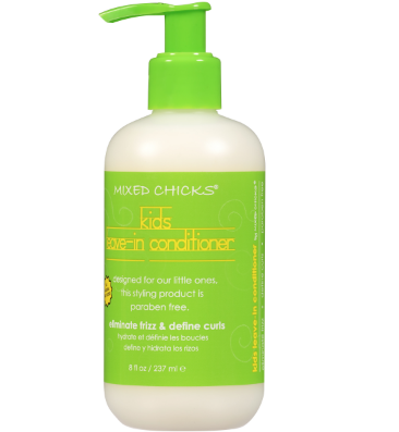 Kid's Leave-In Conditioner Leave-In Conditioner - BEAUTYBEEZ-beauty-supply