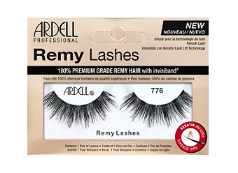 Remy Lashes 776 - BEAUTYBEEZ