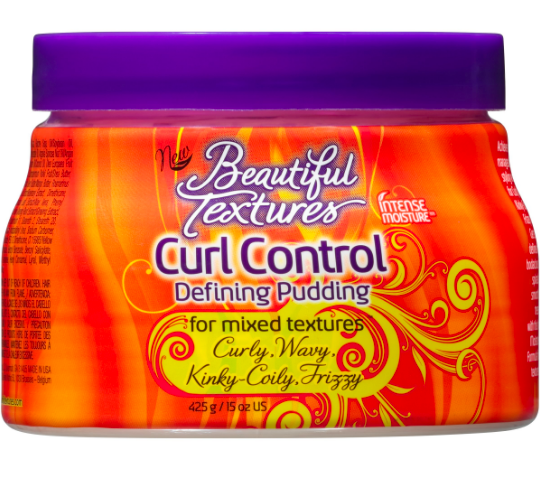Curl Control Defining Pudding - BEAUTYBEEZ