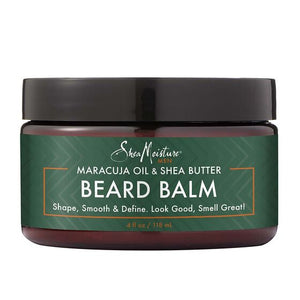 Maracuja Oil & Shea Butter Beard Balm Beard Balm - BEAUTYBEEZ-beauty-supply