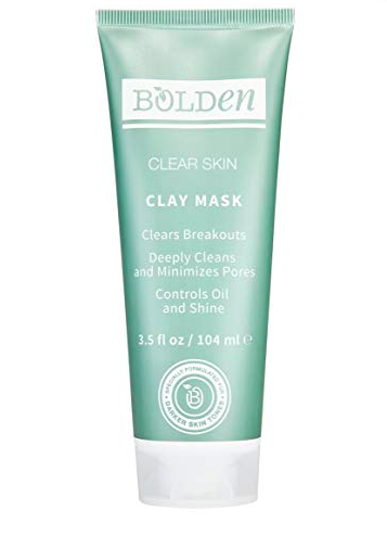 Clear Skin Clay Mask - BEAUTYBEEZ