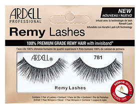 Remy Lashes 781 - BEAUTYBEEZ