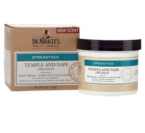 Temple and Nape Gro Balm - BEAUTYBEEZ