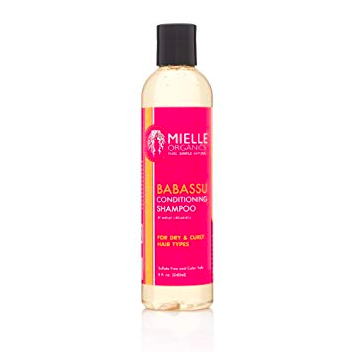 Babassu Conditioning Shampoo