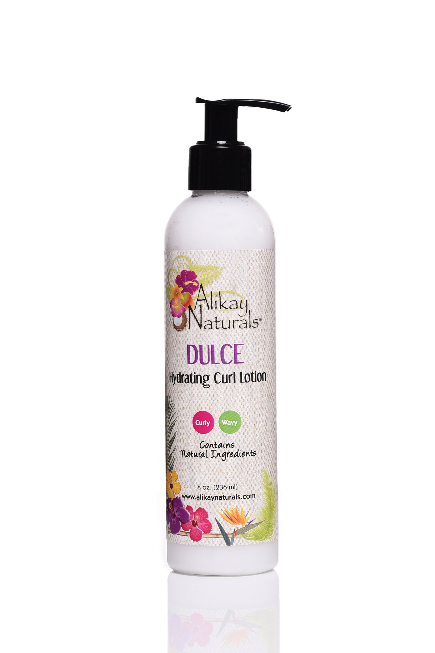 Dulce Hydrating Curl Lotion Curl Definer - BEAUTYBEEZ-beauty-supply