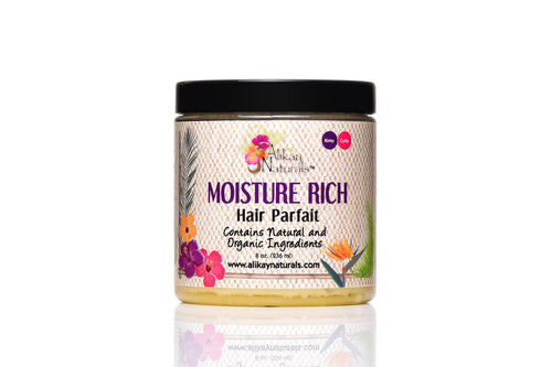 Moisture Rich Hair Parfait Hair Moisturizer - BEAUTYBEEZ-beauty-supply