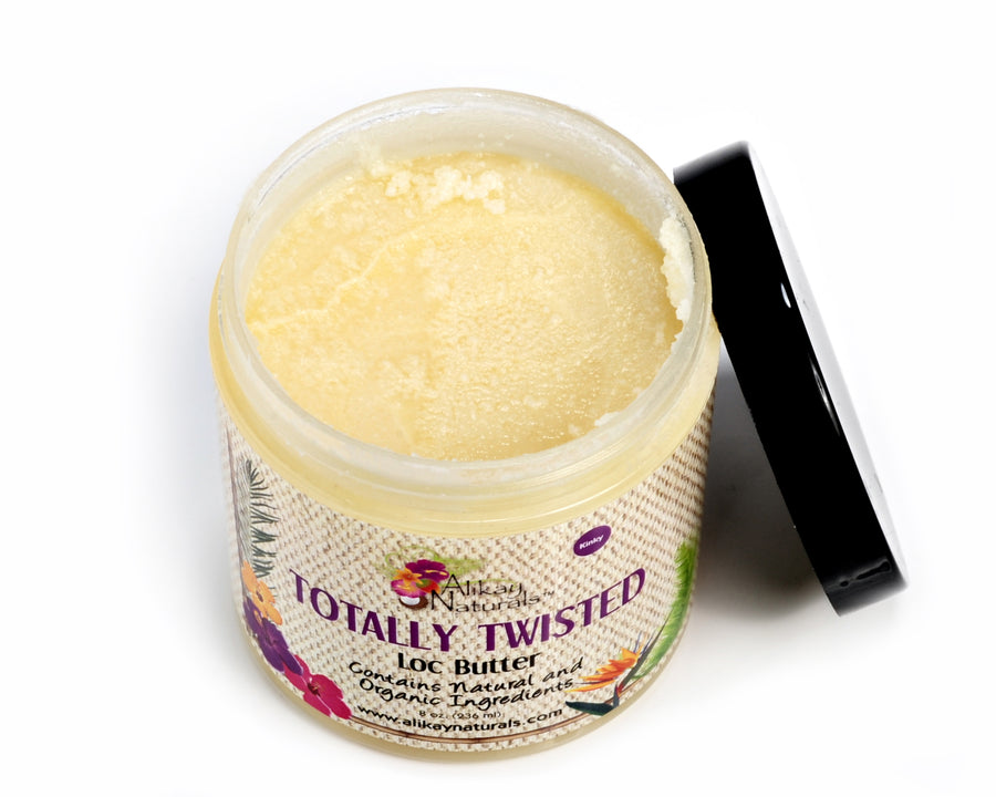 Totally Twisted Loc Butter - BEAUTYBEEZ