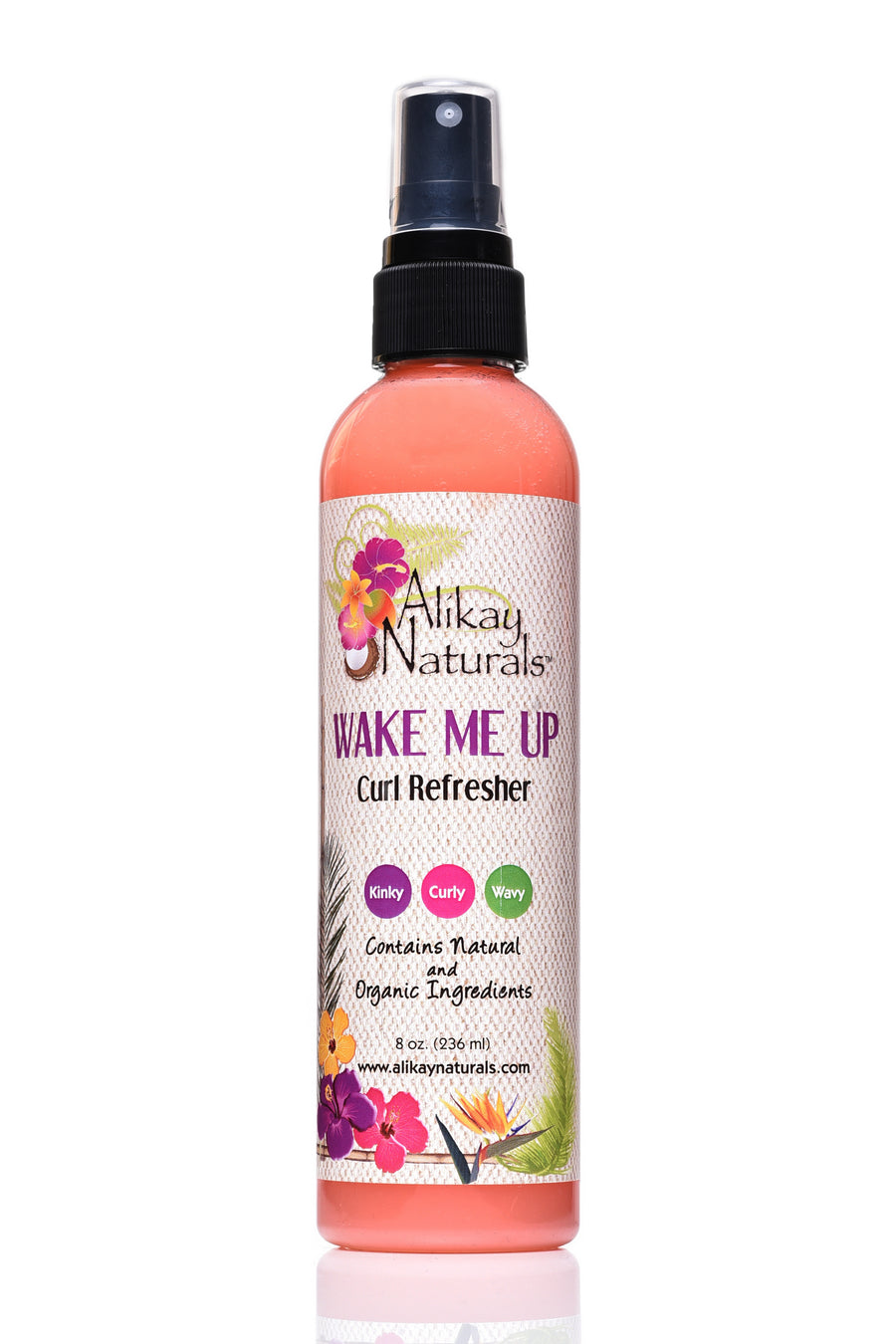Wake Me Up Curl Refresher - BEAUTYBEEZ