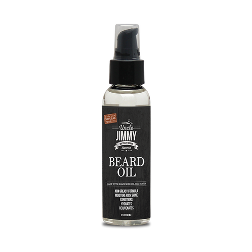 Uncle Jimmy Beard Oil Beard Oil - BEAUTYBEEZ-beauty-supply