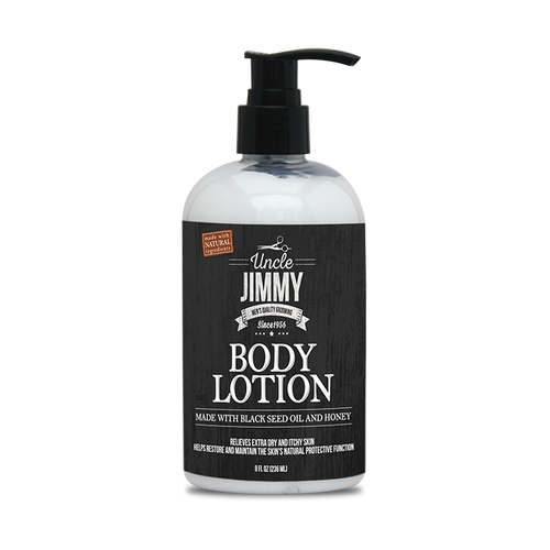 Uncle Jimmy Body Lotion Body Lotion - BEAUTYBEEZ-beauty-supply