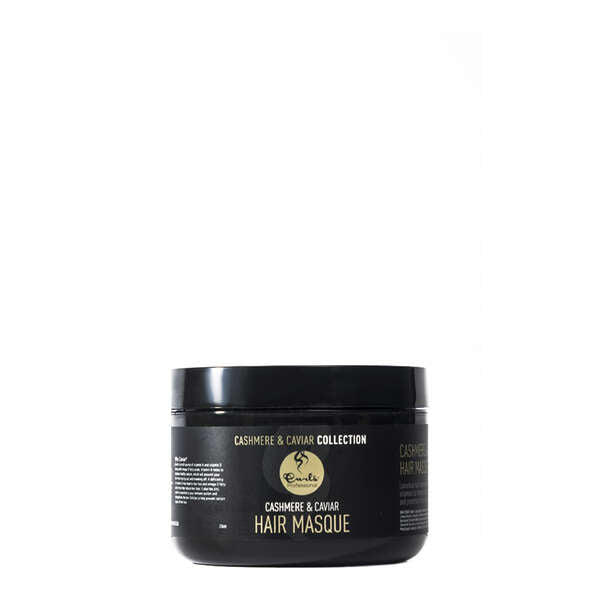 Cashmere + Caviar Hair Masque - Deep Conditioner - BEAUTYBEEZ