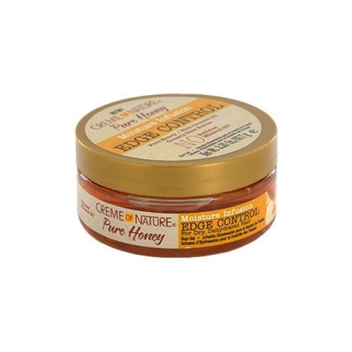 Pure Honey Edge Control - BEAUTYBEEZ