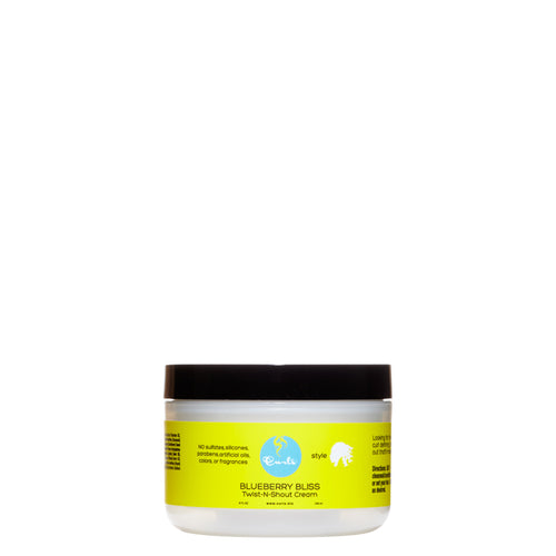 Blueberry Bliss Twist N Shout Cream Hair Moisturizer - BEAUTYBEEZ-beauty-supply