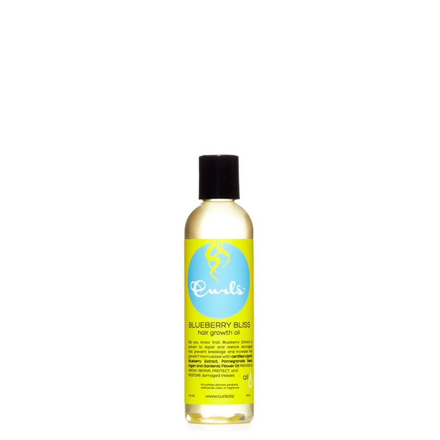 Blueberry Bliss Hair Growth Oil - BEAUTYBEEZ
