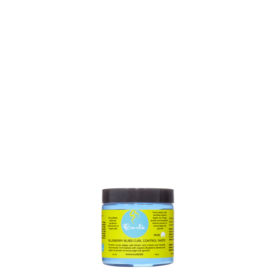 Blueberry Bliss Curl Control Paste - BEAUTYBEEZ