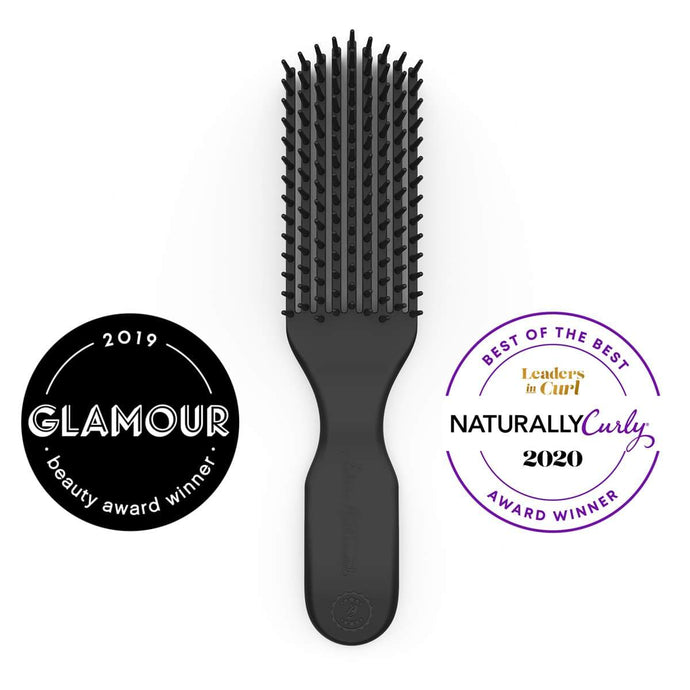 Detangler Brush Hair Brush - BEAUTYBEEZ-beauty-supply