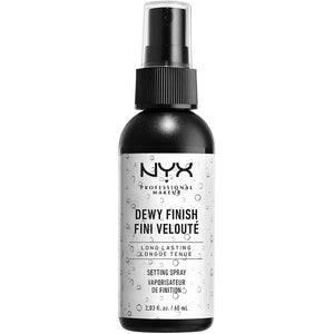 Dewy Finish Makeup Setting Spray Makeup Setting Spray - BEAUTYBEEZ-beauty-supply