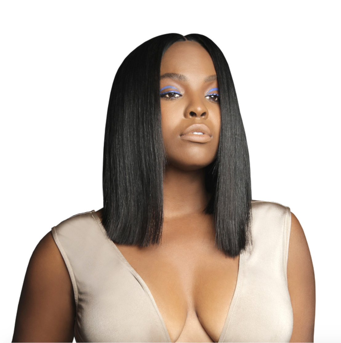 The Kim K Lace Front Wig Wig - BEAUTYBEEZ-beauty-supply