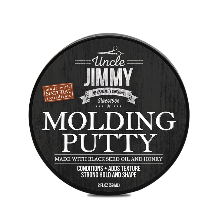 Uncle Jimmy Molding Putty - BEAUTYBEEZ