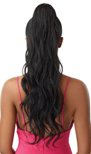 "Loose Body 24"" Ponytail - BEAUTYBEEZ-beauty-supply"