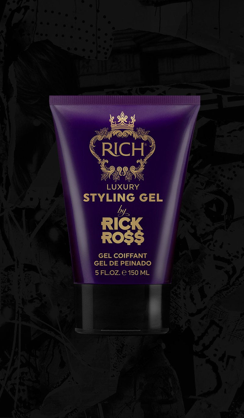 Styling Gel - BEAUTYBEEZ