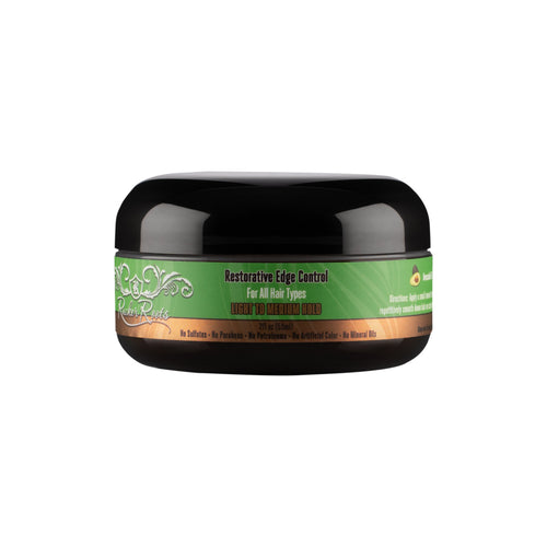 Restorative Edge Control Light to Medium - BEAUTYBEEZ