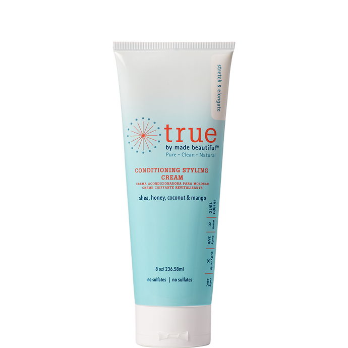Conditioning Styling Cream Styling Cream - BEAUTYBEEZ-beauty-supply