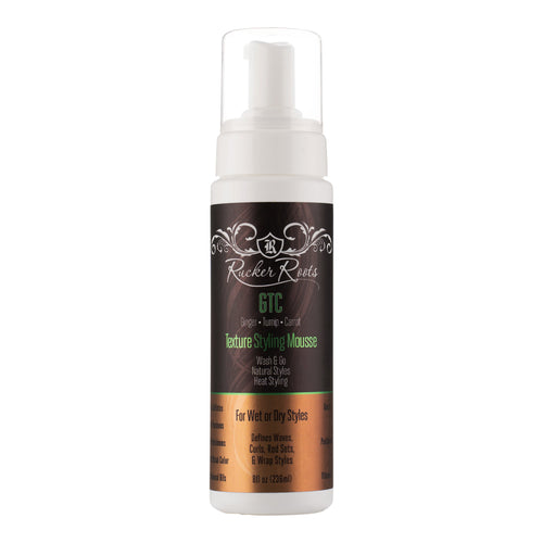 Texture Styling Mousse Styling Mousse - BEAUTYBEEZ-beauty-supply