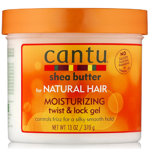 Moisturizing Twist and Loc Gel Hair Gel - BEAUTYBEEZ-beauty-supply