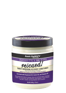 Rescued! Thirst Quenching Recovery Conditioner Deep Conditioner - BEAUTYBEEZ-beauty-supply