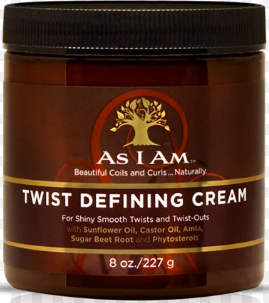 As I Am Twist Defining Cream - BEAUTYBEEZ