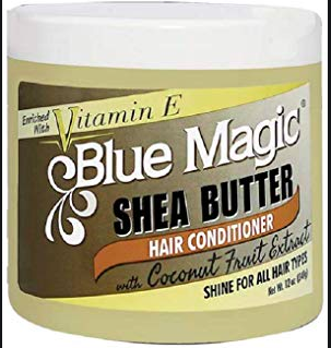 Shea Butter Hair Conditioner - BEAUTYBEEZ