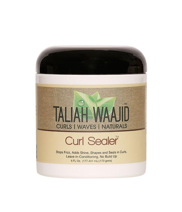 Curl Sealer - BEAUTYBEEZ