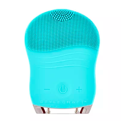 Gentle Cleansing Facial Brush - BEAUTYBEEZ