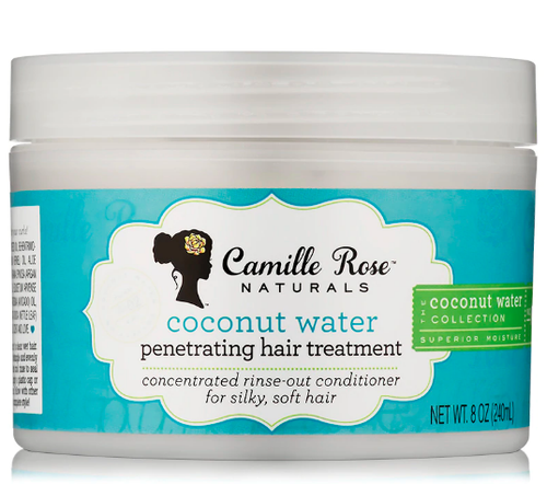 Coconut Water Penetrating Hair Treatment Hair Moisturizer - BEAUTYBEEZ-beauty-supply