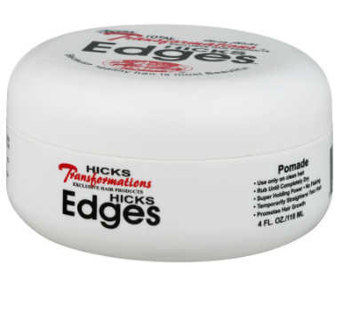 Edges Pomade - BEAUTYBEEZ