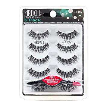 5 Pack 105 Lashes - BEAUTYBEEZ