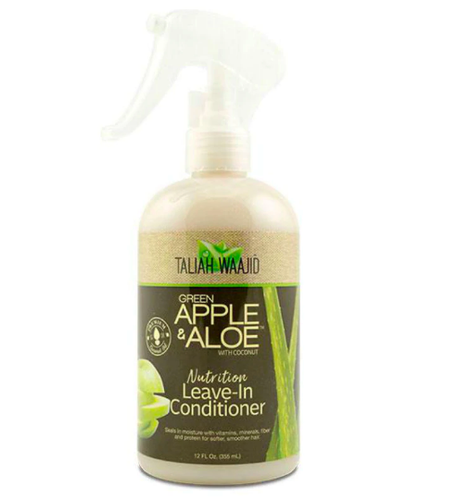 Green Apple and Aloe Nutrition Leave-In Conditioner - BEAUTYBEEZ