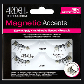 Magnetic Accents 001 - BEAUTYBEEZ