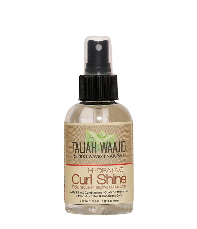 Hydrating Curl Shine - BEAUTYBEEZ