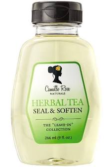 Camille Rose Herbal Teal Seal and Soften - BEAUTYBEEZ