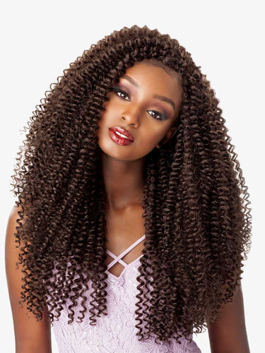 Crochet Braid Water Wave 18