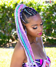 Load image into Gallery viewer, Mood Braid Braiding Hair - BEAUTYBEEZ-beauty-supply