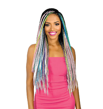 Original Classic Jumbo Braiding Hair - BEAUTYBEEZ-beauty-supply