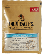 Load image into Gallery viewer, Dr. Miracle's Deep Conditioning Treatment Deep Conditioner - BEAUTYBEEZ-beauty-supply