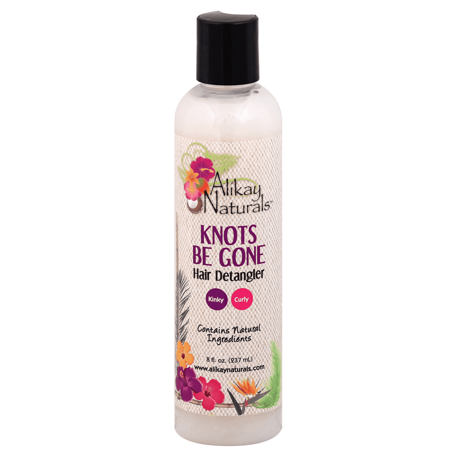 Knots Be Gone Hair Detangler - BEAUTYBEEZ